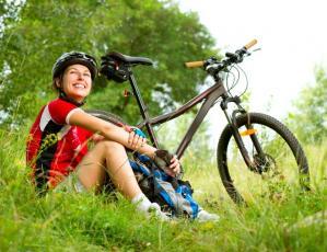 Le vélo en Lozère