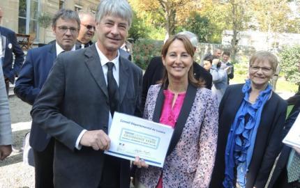 Territoire à énergie positive: la Lozère lauréate une seconde fois!