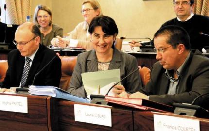 Vote du Budget 2017 : pas d'augmentation d'impôt