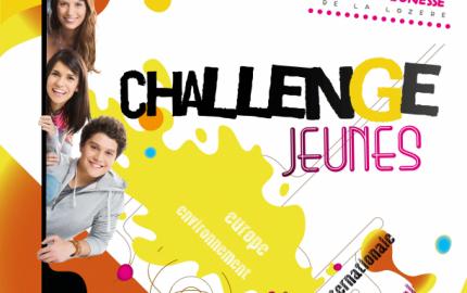 Challenge jeunes 2021