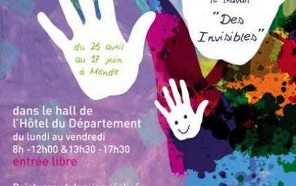 Les Invisibles s'exposent