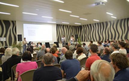 Assises : Randonnée et activités de pleine nature au coeur des débats !