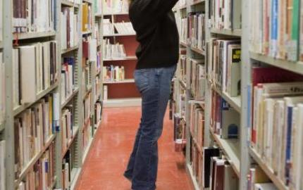 La Bibliothèque Départementale de Prêt change de nom