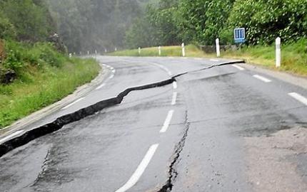 Intempéries : la Lozère reconnue en catastrophe naturelle suite à l'épisode climatique des 11 et 12 juin