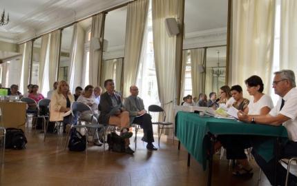 Conseil Dép. de la Citoyenneté et de l'Autonomie : une politique commune autour de la perte d'autonomie