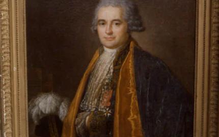 2021, année Napoléon : Chaptal son collaborateur lozérien