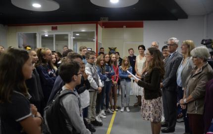 Collèges: Une rentrée 2019 accessible à tous