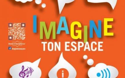 "Concours ""Imagine ton espace"""