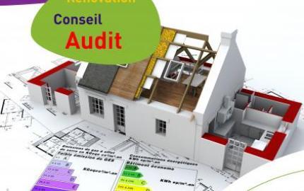 Réalisez l'audit énergétique de votre logement !