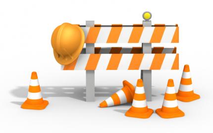 RD 6 – Réouverture à la circulation