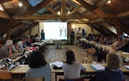 Vacances Zéro Déchet : rencontres à la Salle Prunet