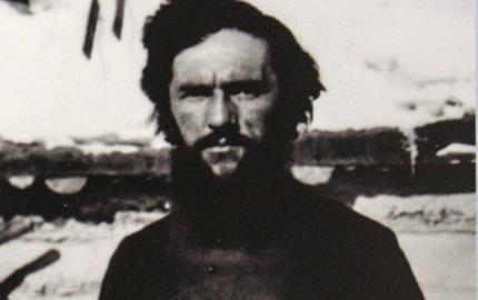 «Jean-Baptiste Rouvière, un Lozérien chez les Inuits»