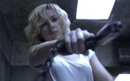 """Pour """"Lucy"""", Luc Besson a tourné en Lozère"""