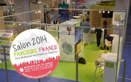 La  Lozère au Salon Parcours France