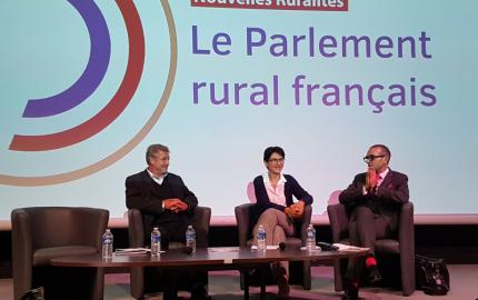 Parlement rural français : quand la ruralité s'invite dans le débat public