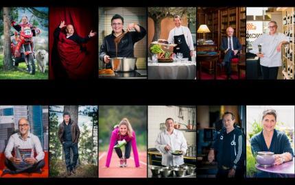 Découvrez les nouveaux ambassadeurs de la Lozère 2016