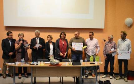 Remise des Prix PILOT 2015 : un nouveau regard vers le tourisme