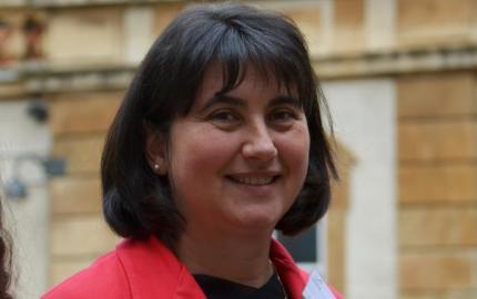 Sophie Pantel, nouvelle Présidente du Département
