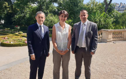 Accueil de nouveaux fonctionnaires d'État: la candidature de la Lozère et de la ville de Mende retenue!