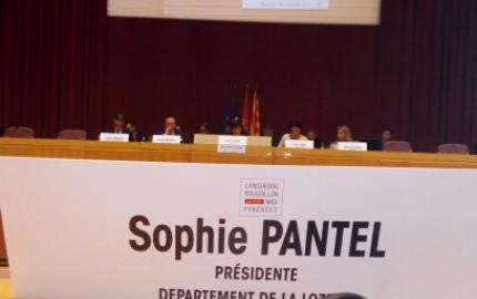 Conférence Territoriale de l'Action publique à Toulouse