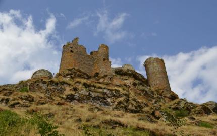 Tous unis pour sauver le Château du Tournel