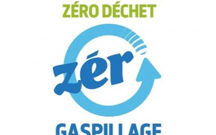 """La Lozère, lauréate de l'Appel à projets  """"Zéro Déchet Zéro gaspillage""""!"""