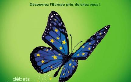 Le Joli Mois de l'Europe en Occitanie : Une Europe proche des citoyens
