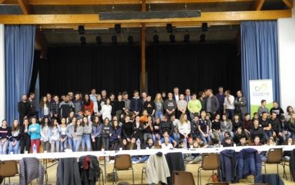 La Start up Collèges: 90 élèves s'immergent dans le monde de l'entreprise