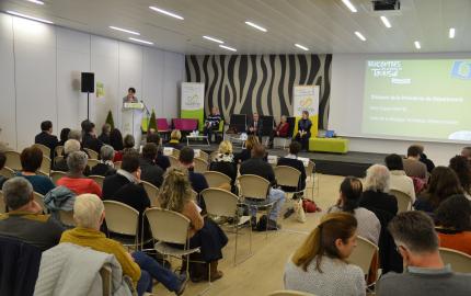 Assises du Tourisme: une journée d'échanges autour d'un secteur en constante évolution