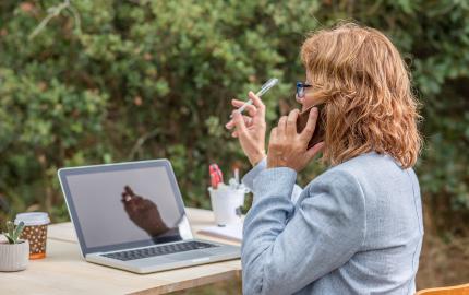Le Département s'engage en faveur de l'inclusion numérique des plus vulnérables