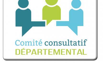 Comité consultatif départemental