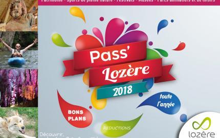 Avec le Pass' Lozère, profitez de bons plans toute l'année...