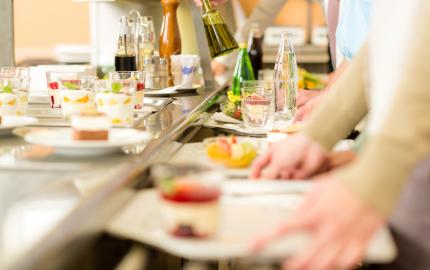 Collèges : plus de produits locaux dans les assiettes avec des tarifs inchangés