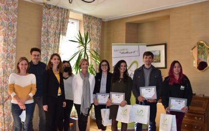 «Challenge Jeunes» 2021: le Département  récompense quatre projets