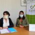Démographie médicale:  Lucie Bonnefoy signe pour la Lozère