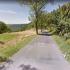 Travaux sur la RD41 entre Lanuéjols et le Col de la Loubière