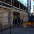 Maison départementale    des sports: fin de chantier     prévue en octobre