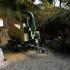 Inauguration des sites de valorisation des déchets verts sur le territoire de Coeur-de-Lozère