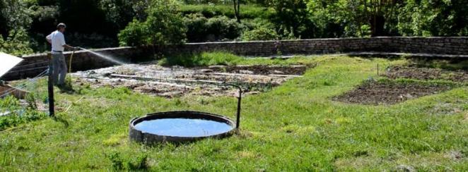 Les jardins de cocagne d partement de la loz re for Les jardins de cocagne