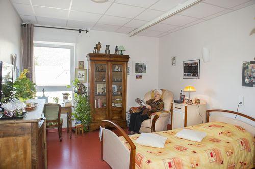... de la Pierre Sèche de France est en Lozère - Département de la